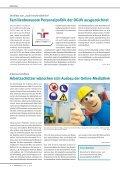 Schnittstellen zwischen Arbeitsschutz und Psychotherapie - Seite 4