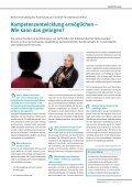 Schnittstellen zwischen Arbeitsschutz und Psychotherapie - Seite 5