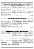 DACH-MALER-BAUSTOFFE e. G. - Mildenau - Page 6