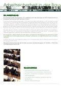 arbeitssicherheit in der bauwirtschaft - ARS - Seite 2