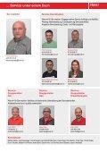 Service unter einem Dach - Hoval Herzog AG - Page 5
