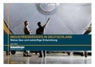 industrieservices in deutschland - Henrich Publikationen GmbH