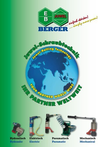 berger - Utools