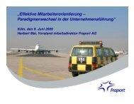 Effektive Mitarbeiterorientierung - Paradigmenwechsel - Deutsches ...
