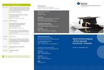 PDF, 462 kB - Deutsche Gesetzliche Unfallversicherung