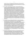 Summarischer Lebenslauf - Wolfgang Hien - Seite 2