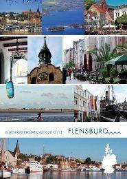 in Flensburg - inixmedia