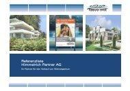 als druckoptimiertes PDF-File (6.0 MB) - Himmelrich Partner AG