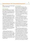 Gemeindebrief - Friedenskirche Niederschönhausen - Seite 5