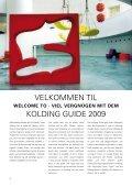 Ferie med inspiration Byferie tæt på strand og stor natur - Visit Kolding - Page 2