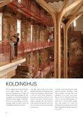 Ferie med inspiration Byferie tæt på strand og stor natur - Visit Kolding - Page 6