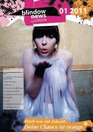 blindow news 2011 - Galerie