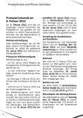 Frieden - Evangelischen Kirchengemeinde Rodenkirchen - Seite 6