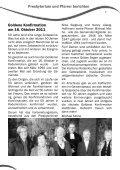 Frieden - Evangelischen Kirchengemeinde Rodenkirchen - Seite 7