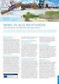 """""""Bürgerinformation zur Stadtentwicklung"""" (2012) - Brandenburg an ... - Seite 5"""