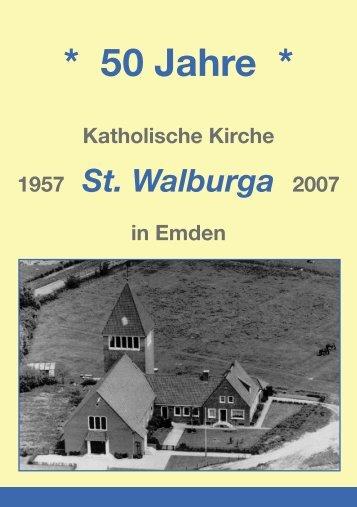 Katholische Kirche Emden