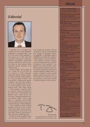 Editorial Obsah