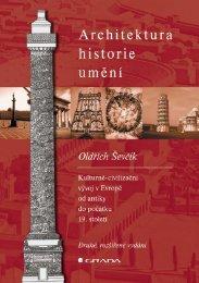 Architektura - historie - umění - eLibellus
