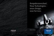Perspektivenwechsel. Neue Technologien, neues Design, neue ...