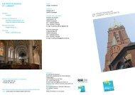 Die ProPsteikirche st. Lamberti in GLaDbeck - Pfarrei St. Lamberti