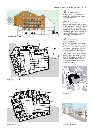 Architekt Dachau grundschule dachau augustenfeld deffner voitländer architekten