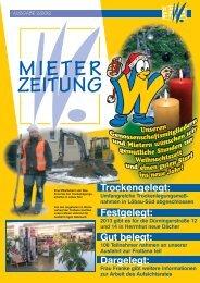 Mieterzeitung 2/2012 als PDF anzeigen - WG Löbau