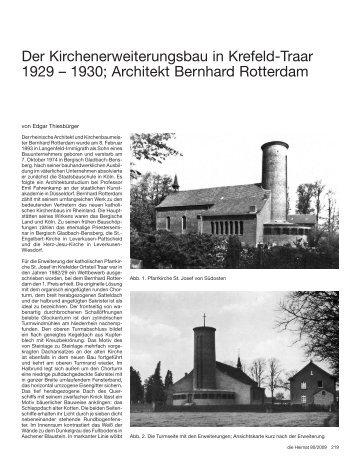 Architekt Krefeld architekten krefeld grad eines im so genannten marmorsaal wurde