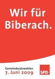 SPD - Hilfe und Info