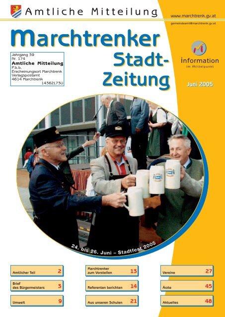 Marchtrenk frau single - Krumbach markt christliche