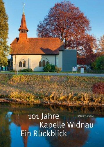 Renovation - Evangelische Kirchgemeinden im Mittelrheintal