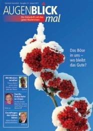 mal - Süddeutscher Gemeinschaftsverband e.V.
