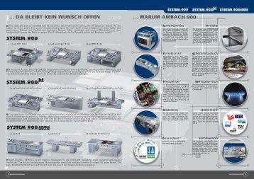 System 900 deutsch.qxd - MKS Falkner Ladis