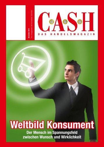 So schmeckt Österreich! - Cash
