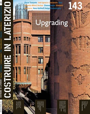 Download n.143 di DIC2011 - Architetti nell'Altotevere Libera ...