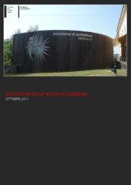 Untitled - Biblioteca dell'Accademia di architettura