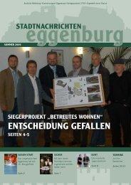 (3,91 MB) - .PDF - Stadtgemeinde Eggenburg