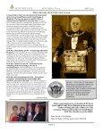 MASONRY IN MANITOBA - Grand Lodge of Manitoba - Page 3