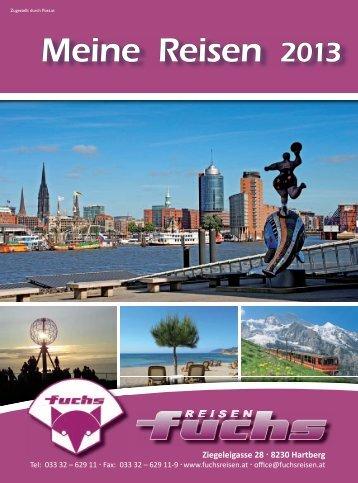 top preis - Fuchs Reisen GmbH