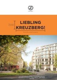 LIEBLING KREUzBERG! - kbs78