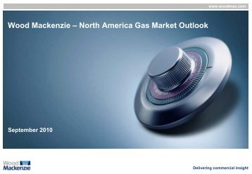 "Breanne Dougherty, Wood Mackenzie, ""North American Natural Gas"