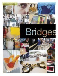 Annual Report - Cleveland Institute of Art