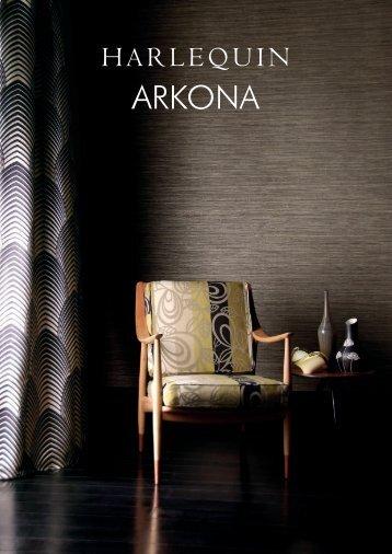 arkona collection - Harlequin - UK.com