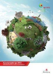 Kunstprojekt igs 2013 - DW Systembau GmbH
