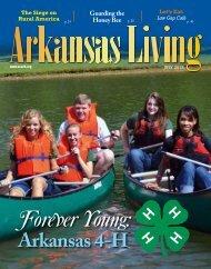 July 2012 - Arkansas Electric Cooperative Corporation