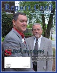 Report Card - Arkansas School Boards Association