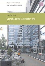 pdf 2 - Opetus- ja kulttuuriministeriö