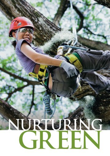 Nurturing Green (1.4MB) - National Parks Board