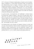 Katalog - Nordische Botschaften | Berlin - Seite 6