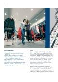 Praesideo sesli tahliye Uygulama Notu: Alışveriş Merkezleri - Page 2