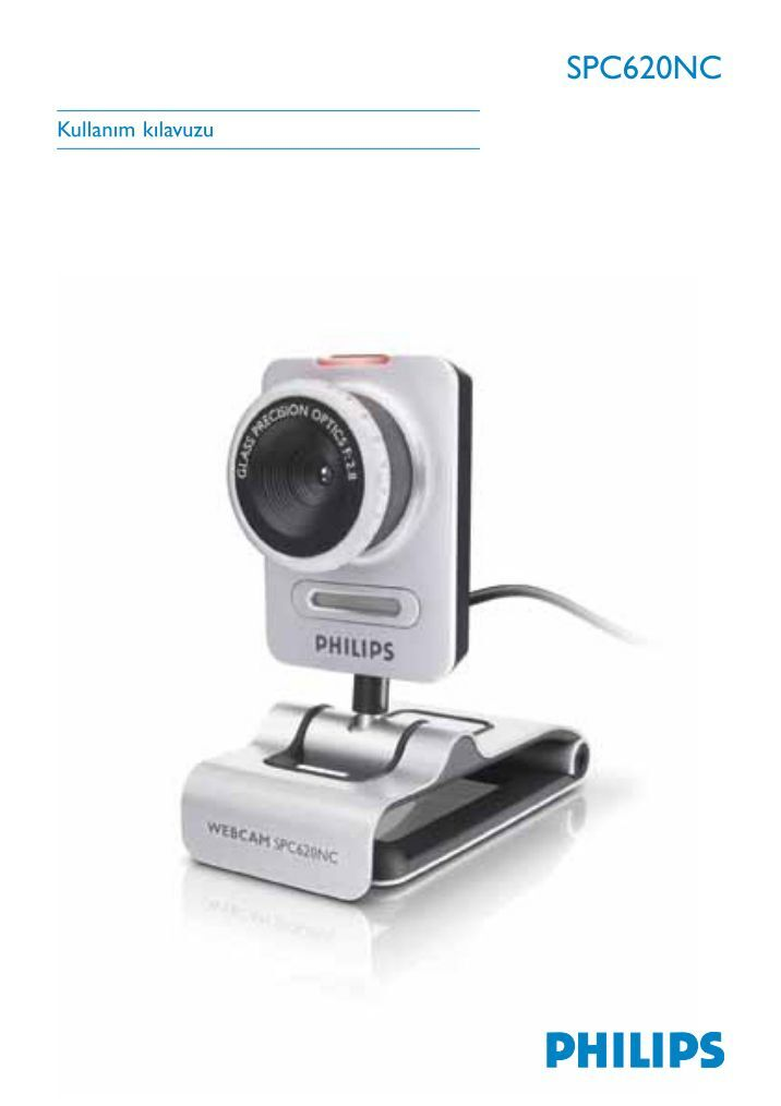 DRIVER FOR PHILIPS WEBCAM download